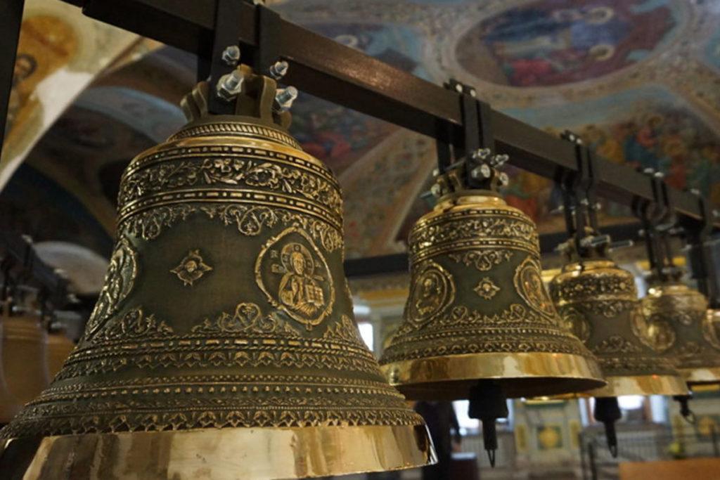 Архиепископ Димитрий возглавил заседание секции «Кампанология и звонарское мастерство»