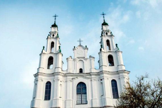 24 февраля в Полоцке состоятся торжества в честь 180-летия церковного Собора 1839 года