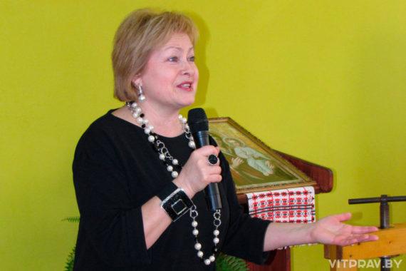 В Орше прошёл фестиваль православной книги «Дорогами Православия»