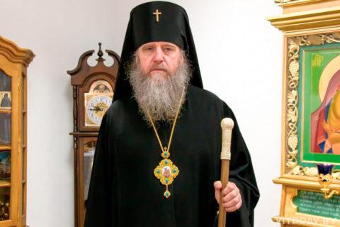 Архиепископ Витебский и Оршанский Димитрий: РПЦ сохраняет духовную общность народов Святой Руси