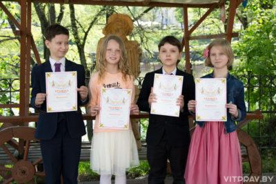 Список дипломантов конкурса чтецов духовной поэзии и прозы 2019 года