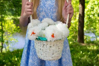 """В Витебске прошла 4-я благотворительная акция """"Белый цветок"""""""