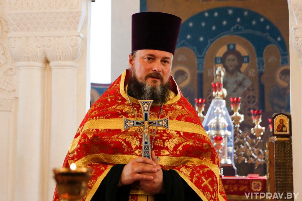 Выпускницам Витебского женского духовного училища вручили документы об окончании образования