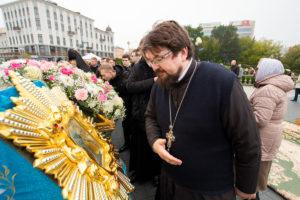 Представители Витебской епархии приняли участие в торжествах по случаю 30-летия со дня образования Белорусского Экзархата