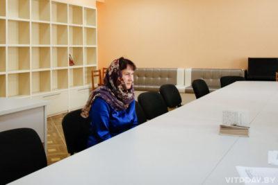 В Витебской духовной семинарии прошли вступительные экзамены на богословско-педагогическое отделение