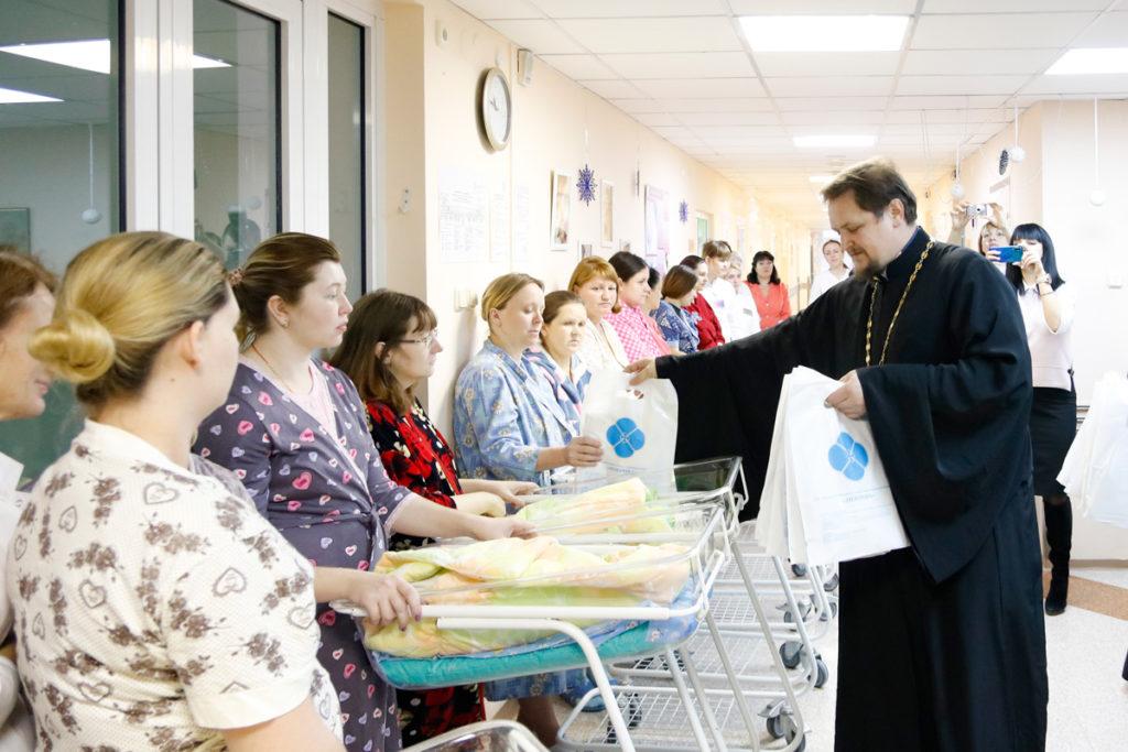 """В Витебском областном клиническом родильном доме прошёл семинар-тренинг """"Сохранение кризисной беременности: роль врача акушера-гинеколога и психолога""""."""