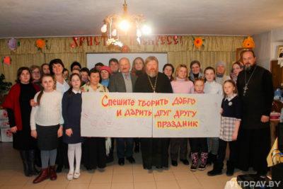 В Витебске прошел семинар для преподавателей воскресных школ