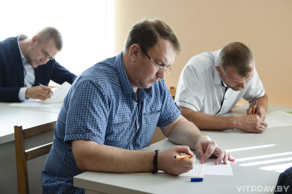 В Витебской епархии начнутся курсы «Основы православной веры»