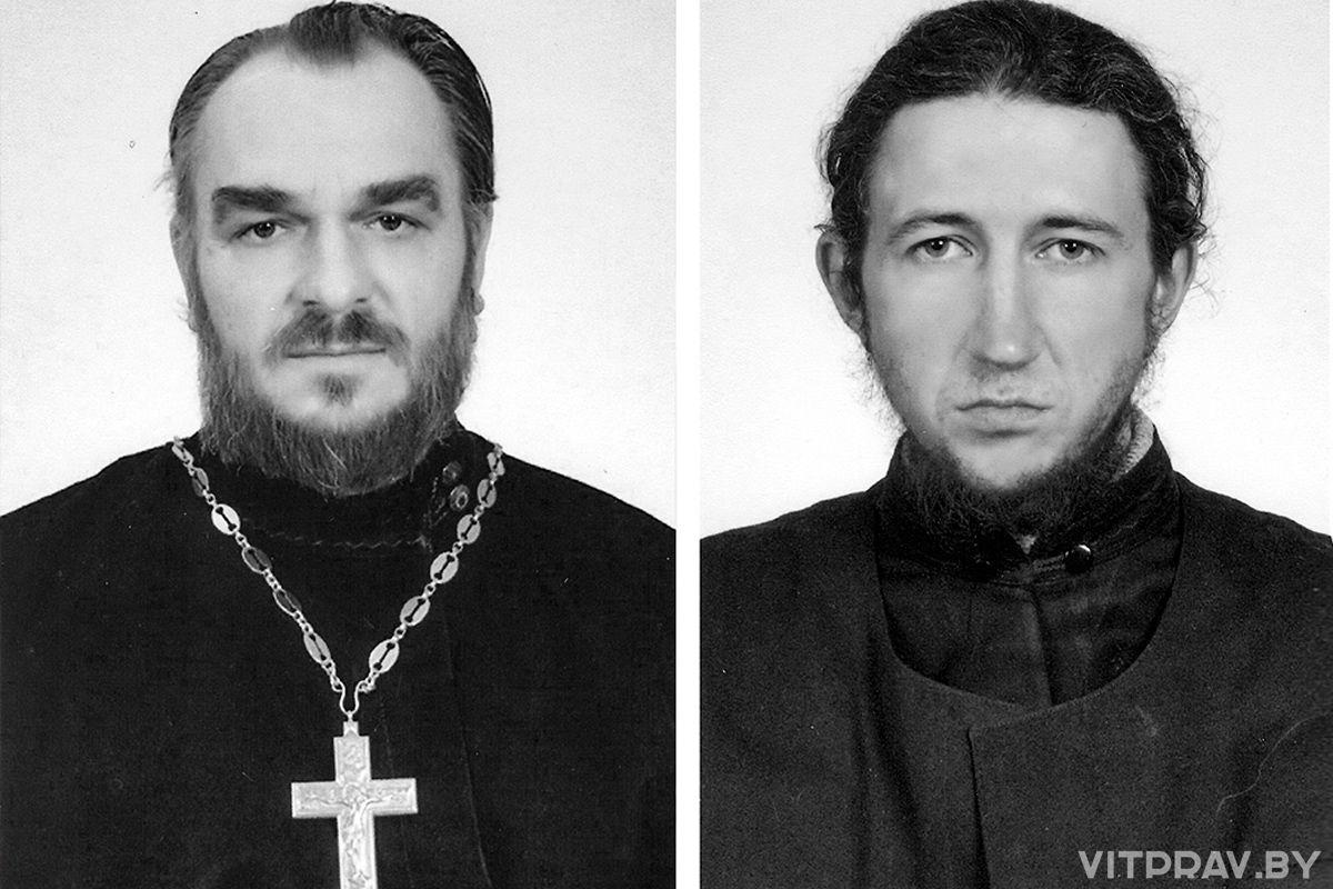 Отошли ко Господу два клирика Витебской епархии