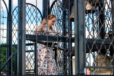 В Витебске состоялся концерт колокольного звона «Звоны над Витьбой»