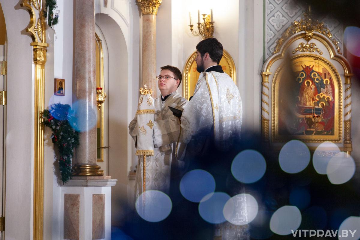 Рождество Христово в 2021 году. Фоторепортаж