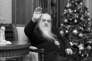 Отошел ко Господу митрополит Филарет (Вахромеев)