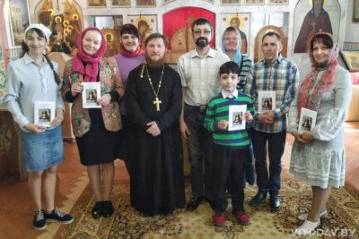 В Витебской епархии состоялся третий выпуск звонарей